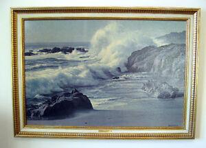 Wall Decor: Oil, Watercolor, 3-D, Metal Art, Mirrors