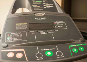 Elliptical Precor Excellent Condition