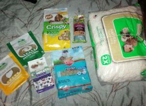 Hamster/Mouse/Gerbil/Rat/Guniea pig/Rabbit stuff! Best offer!