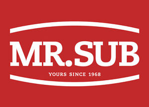 Mr. Sub NOW HIRING Part-Time Day and Evening Positions.