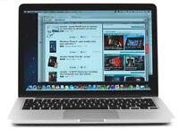 \!/ GRANDE LIQUIDATION \!/ MacBook Pro 13.3'' Core 2 Duo à 549 $