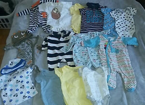 Baby stuff + miscellaneous items. Free gift if interested.