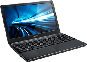 Acer Aspire E1 Z5WE3 laptop Win 8.1, 300GB-HDD, 2GB-RAM