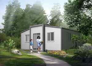 DIY POP UP RELOCATABLE HOME Brisbane City Brisbane North West Preview