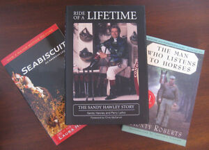 3 Books For Horse Lovers