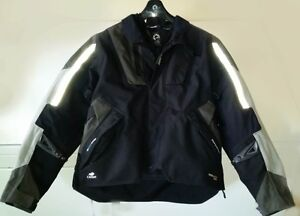 Manteau Jacket HOMME CAN AM SPIDER BRP COMME NEUF!