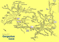 Looking for someone to come alpine caving in south AB Sept 6-8