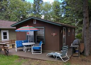 "Cabin for Sale - ""Old Campground"" Clear Lake, MB"