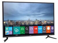 "Samsung 40"" 4K Smart LED Tv wi-fi warranty free delivery"
