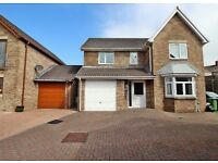 Detached House for Sale close to M4