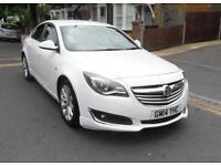 2014 Vauxhall Insignia 2.0 CDTi ecoFLEX Limited Edition 5dr (start/stop), FSH