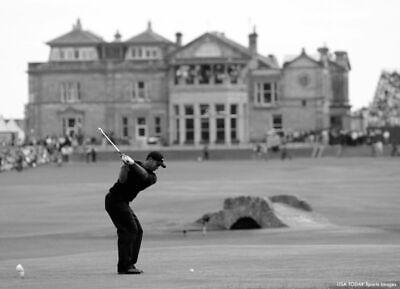 TIGER WOODS Poster 24x36 (inch) Photo Golf Print Poster PGA Championship C
