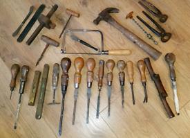 Tools 🔧