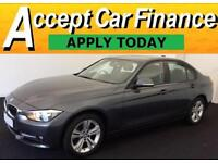 BMW 320 FROM £77 PER WEEK!