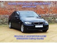 2005 55 BMW 3 SERIES 2.0 320I ES 4D 148 BHP