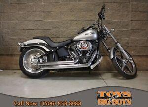 2008 Harley-Davidson ST-Night Train