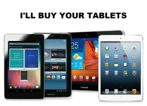 I buy tablet ipad pro, microsoft surface, samsung galaxy tab s4