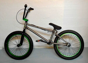 Fit Conway 1  Style Bike