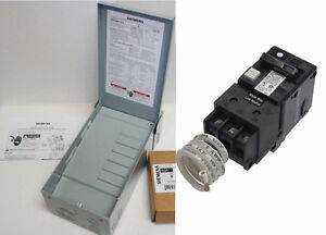 gfci breaker for hot tub and pool - free shipping