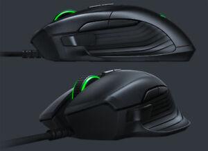 Gaming Mouse + Pad - Razer Gaming