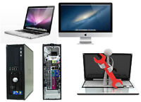 Mac and PC ONSITE Repair,  Richmond Hill, vaughan and Aurora