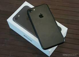 Apple iphone 7 on EE