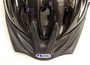 Bicycle Helmet (Black)