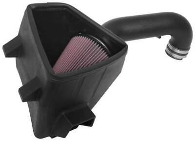 K&N AirCharger Cold Air Intake Kit 63-1578 fits 2019 Dodge Ram 1500 5.7L Hemi V8