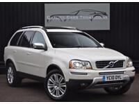 Volvo XC90 2.4 D5 Executive Diesel AWD *Massive Spec + Massage Seats + Dynaudio