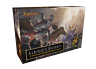 FIREFORGE GAMES ALBION'S KNIGHTS 12 MULTI-PART HARD PLASTIC 28mm FIGURES FFG014