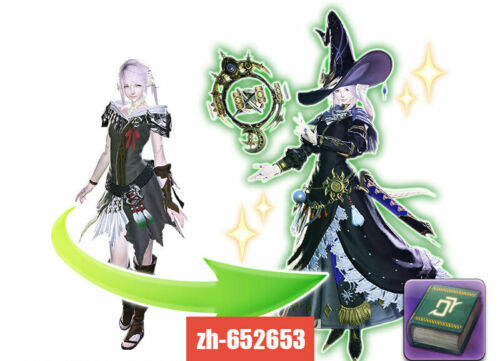 FFXIV Level Boost FF14 Code Tales of Adventure: One Astrologian