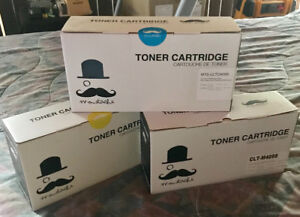 Laser Toner cartridges (Samsung)