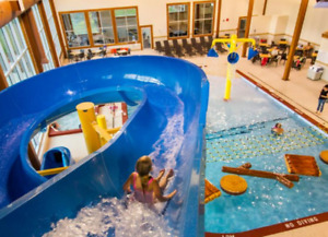 Winter Retreat at Elkhorn Resort Spa and Conference Center