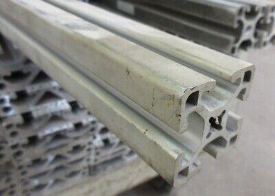 8020 T-slot Aluminum Extrusion 1515-ls 1-18 X 1-18 4-open Slots 45-58 L