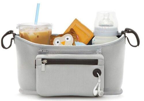 Stroller Organizer - Luxurious spill proof premium baby bag
