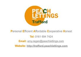 Calling all Landlords - Peach Lettings Trafford is here help.