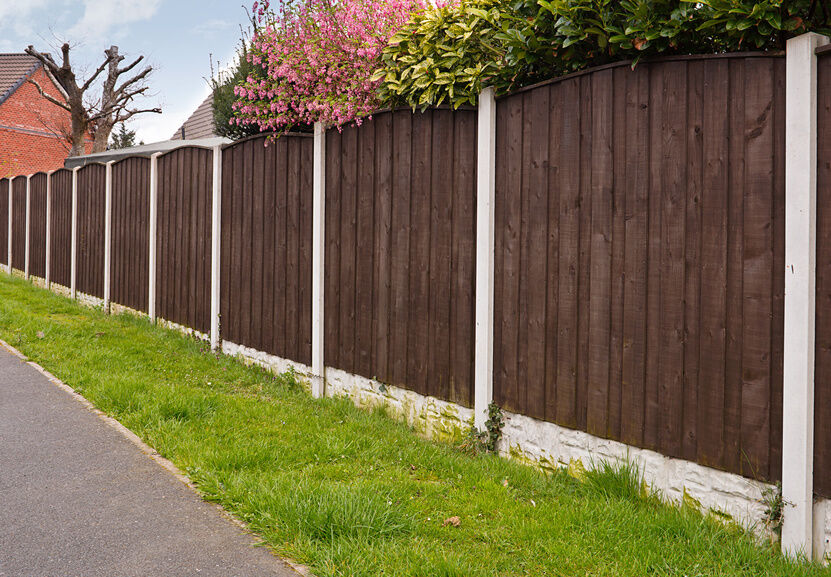 How To Cover A Fence For Privacy Ebay