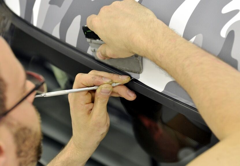How to Choose a Car Wrap