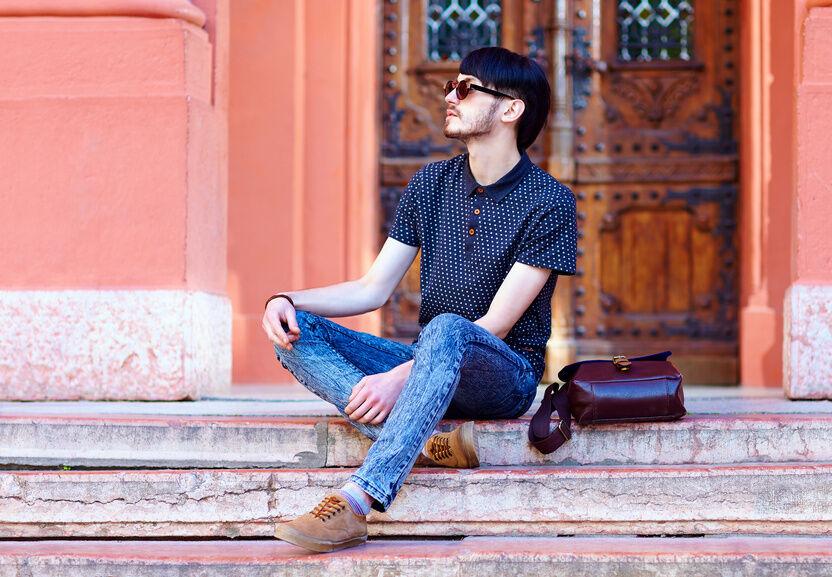 Was Sie beim Kauf einer gebrauchten BOSS Jeans für Herren beachten sollten