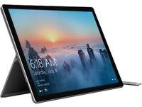 ***NEW - MICROSOFT SURFACE PRO 4 TABLET 12.3 INCH - INTEL I5 - 8GB RAM - 128GB SSD - COMPUTER PC***