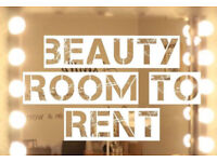 Hairdressing/Nail/Beauty/Physio/Massage room to rent in Newcastle