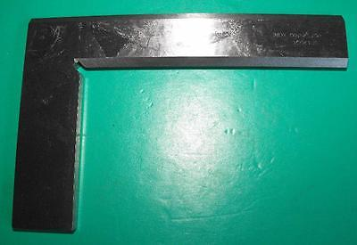 150mm Precision Bevel Edge Square Grade 00 Stainless