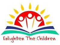 Charity Bucket Fundraising