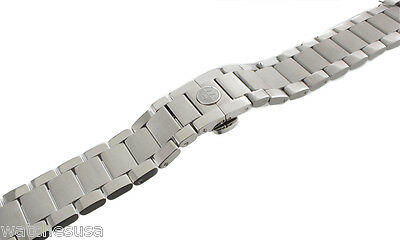 New 22mm Raymond Weil Sport Mens Stainless Steel Watch Band Strap Bracelet