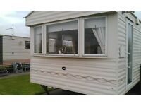 Static Caravan Hire - Brean Sands