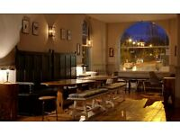 Bar/ Floor supervisor required for food led pub in Gipsy Hill