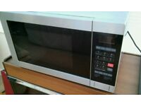 TRICITY MICROWAVE/CONVECTION OVEN &GRILL