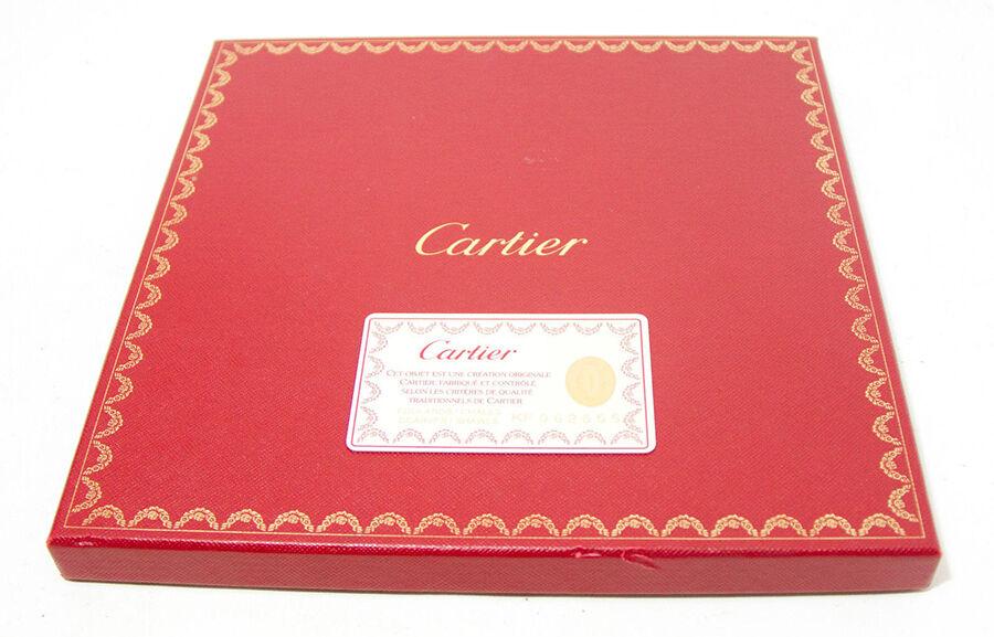 Cartier Scarves