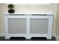 Wanted radiator cover