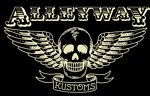 Alleyway Kustoms